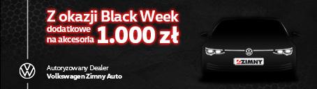 VW Black Week