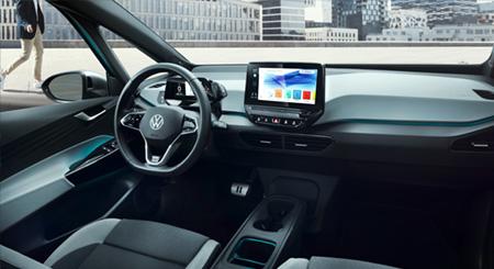 Nowy VW ID.3